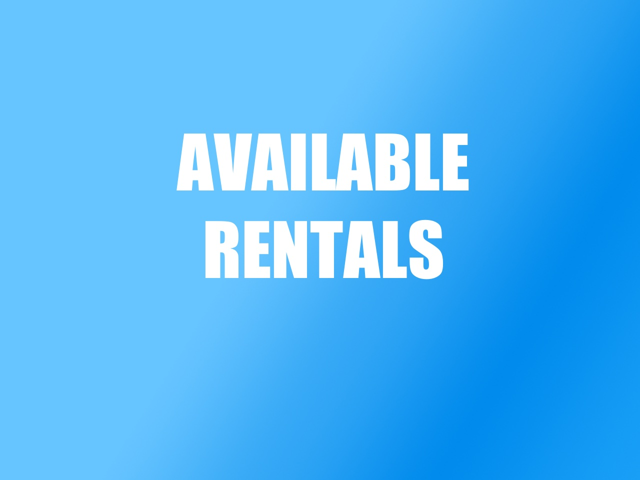 AVAILABLE.RENTALS